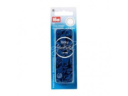 patentky prym kulate color snaps 393158 12 4 mm