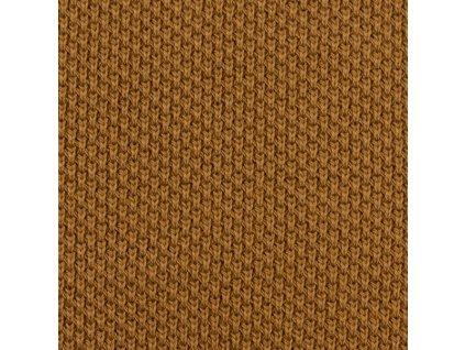 3D pleteniny 100315 Plain, ochre