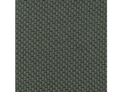 3D pleteniny 100767 plain, khaki green