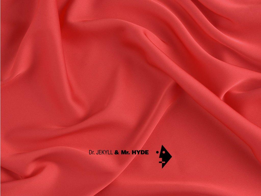 25. Červená Dracula / Dracula red