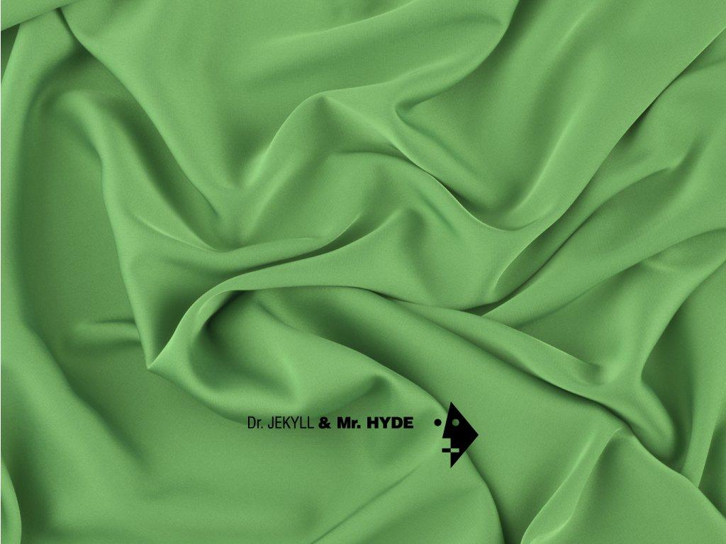 30. Zářivě zelená / Vibrant green