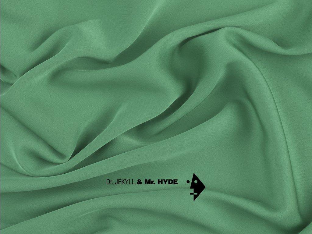 31. Mořská zelená / Sea green