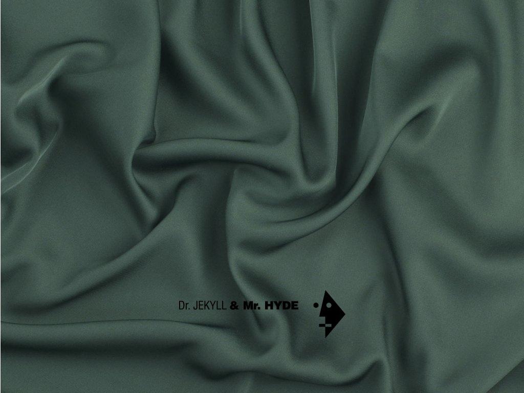 61. Královská zelená / Royal green