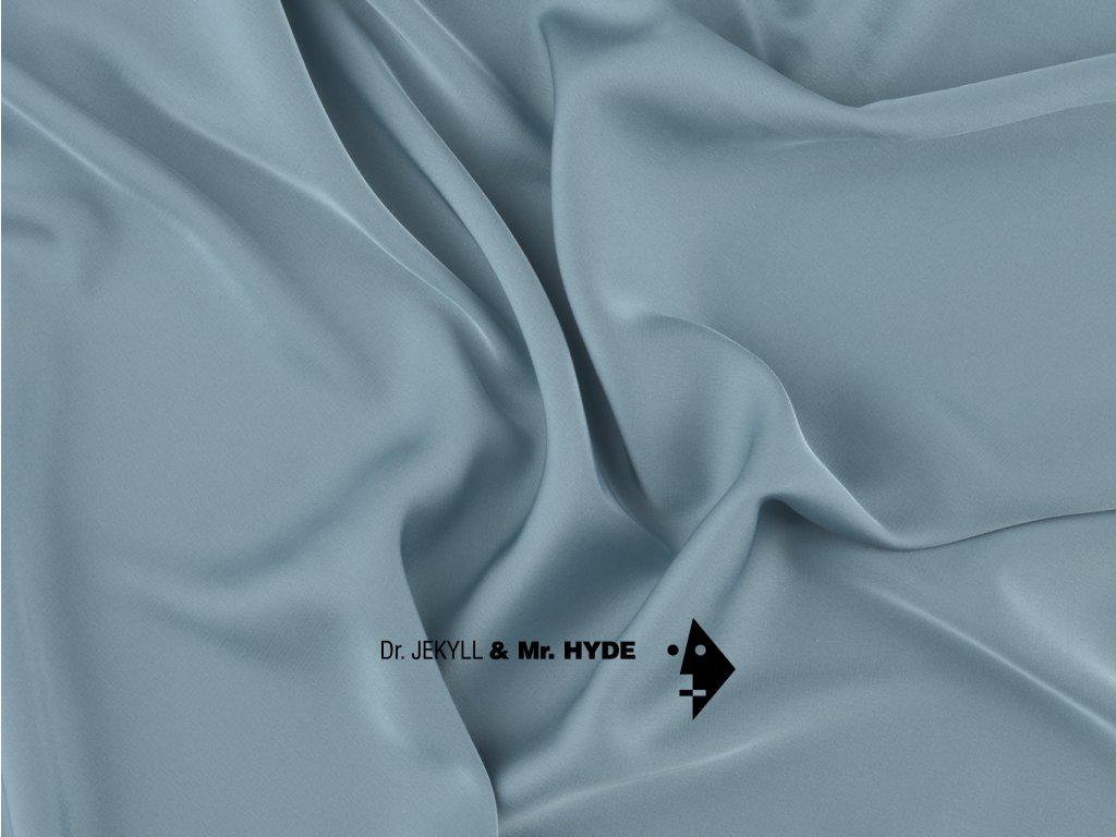 64. Modrá bledá / Faded blue