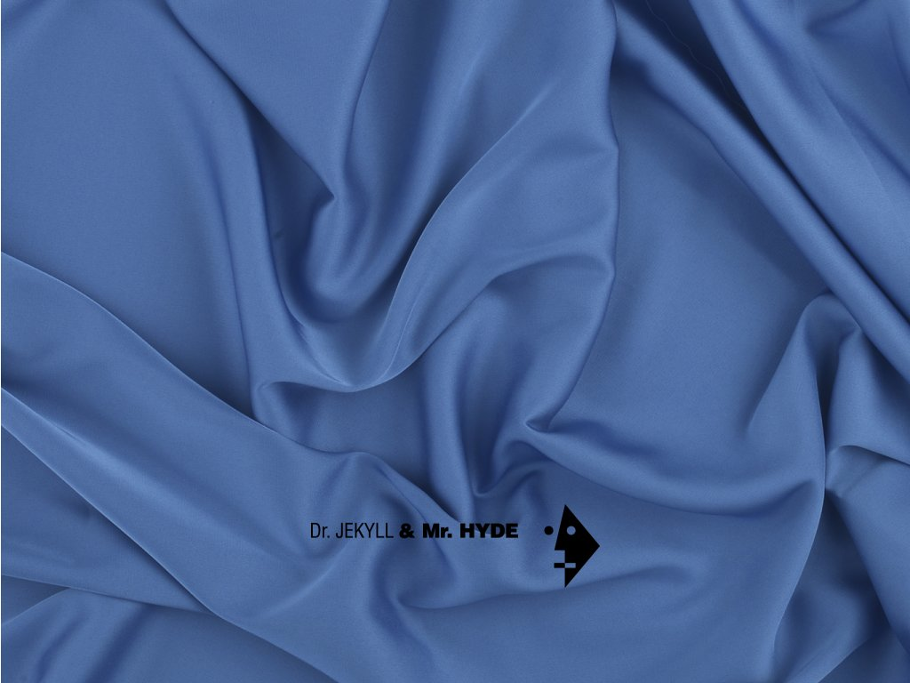 67. Modrá Elegant / Elegant blue