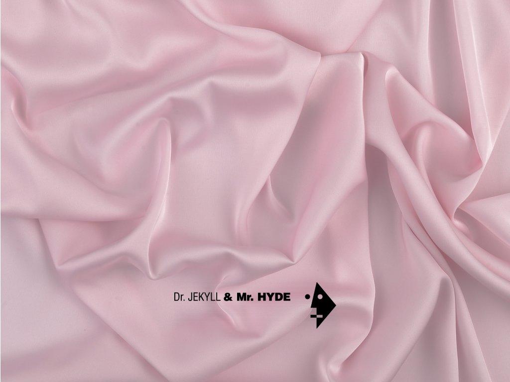 81. Růžová Baby / Baby pink