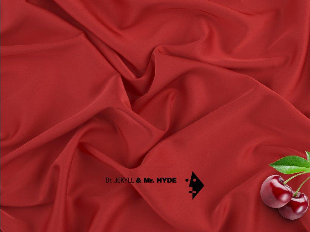 84. Červená třešeň / Cherry red