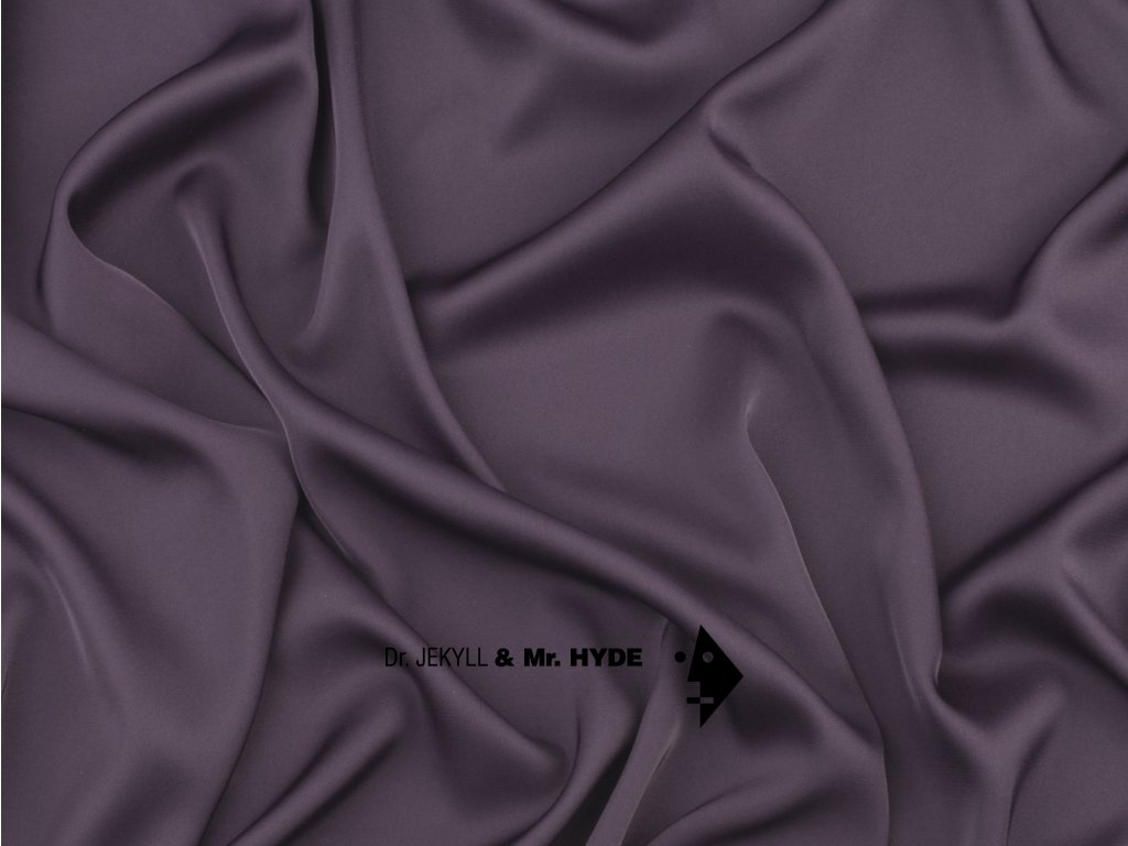 100. Tmavě fialová / Deep purple