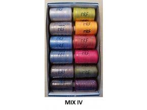 NTF 1000M mix IV