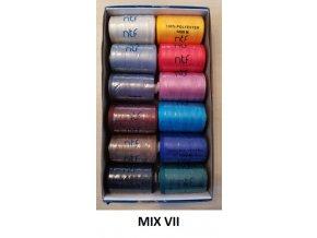 NTF 1000M mix VII