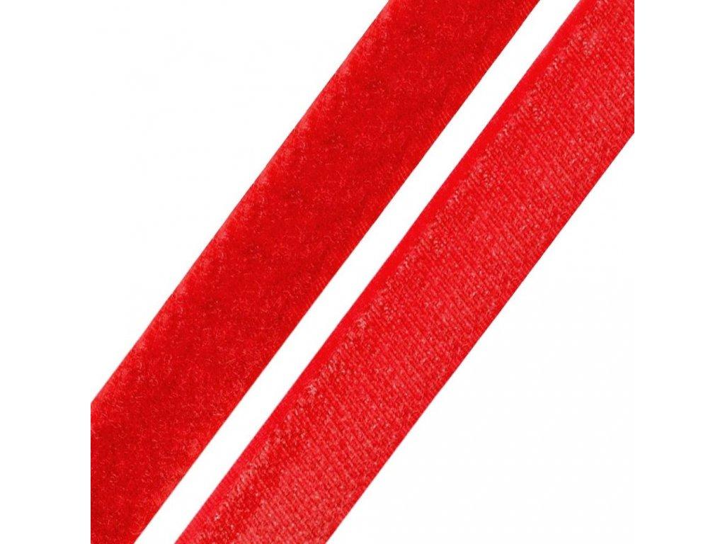 1008 suchy zip cerveny 20mm cz