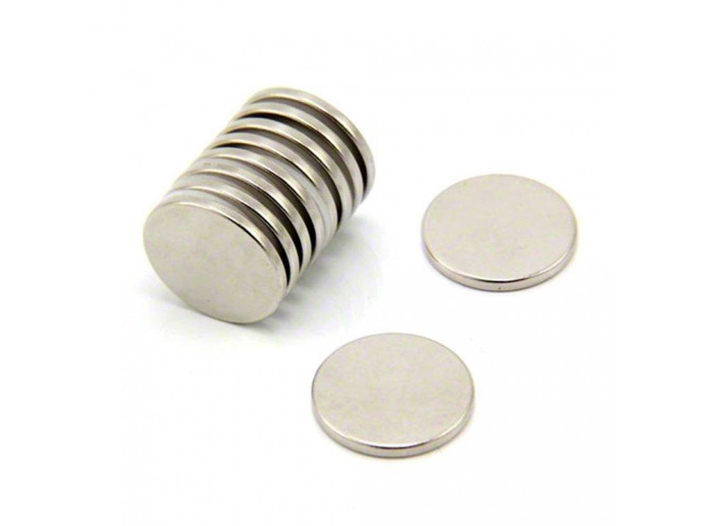 138 magnet neodymovy