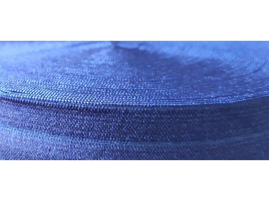 3294 lemovaci pruzenka 19mm ruzne barvy 00549 tm modra
