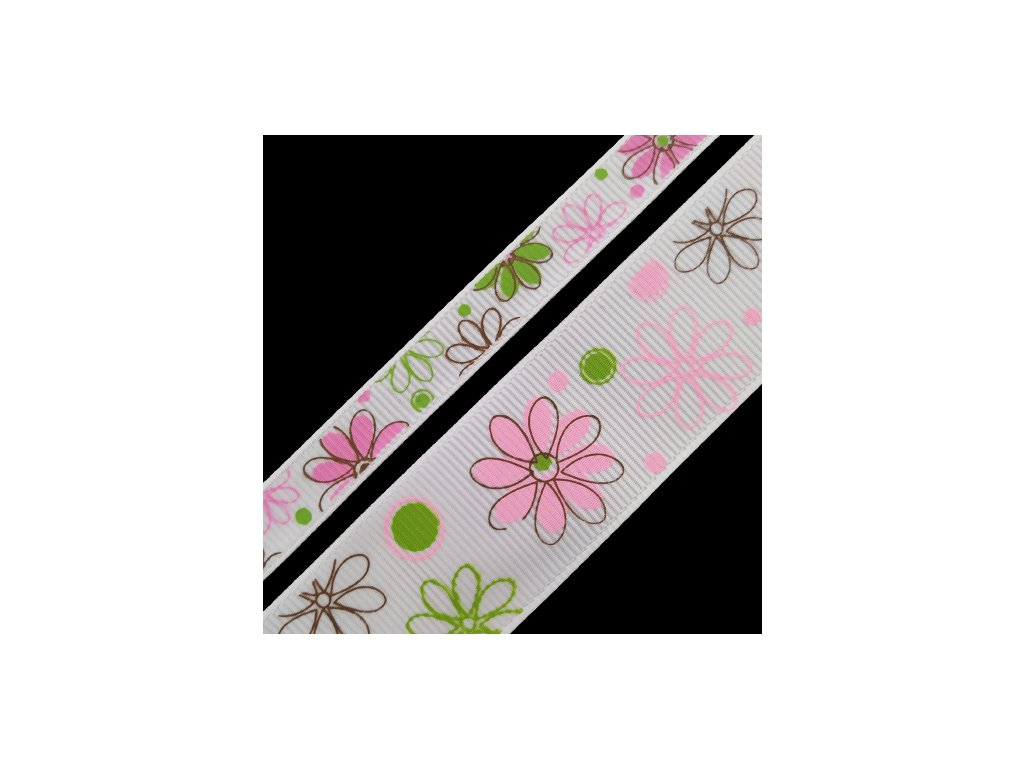 stuha flower