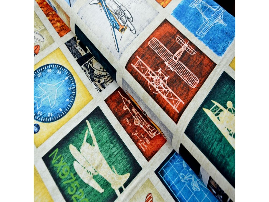 aviator panel bezovy