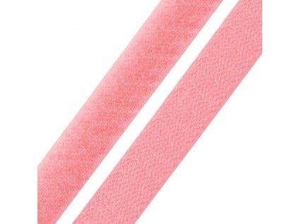 1011 suchy zip ruzovy 20mm cz