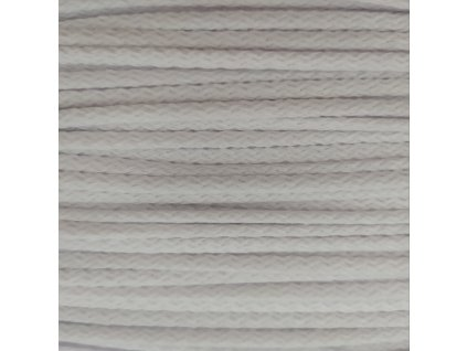 1482 snurka bavlnena 4mm ruzne barvy