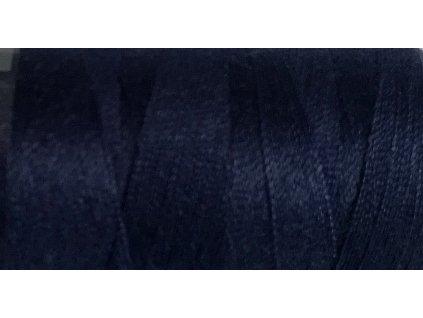 1953 polyesterova sici nit unipoly 120 navin 500m 00549 tm modra