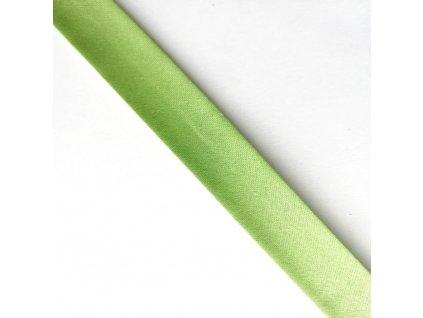 sikmy prouzek jarni zelena 2cm