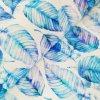 teplakovina modre listy