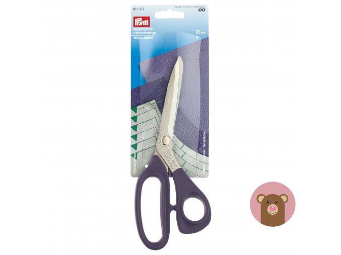 Prym nůžky krejčovské 21 cm