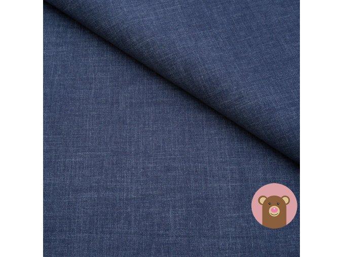 1799 teplakovina tmavy jeans