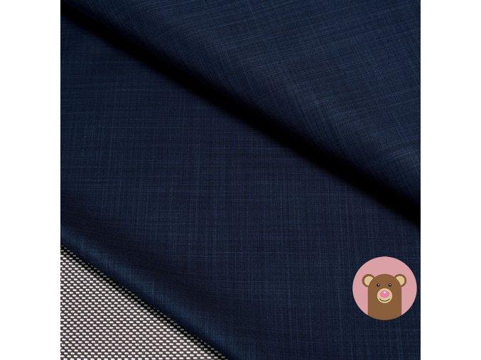 3482 softshell jarni podzimni tmave modra