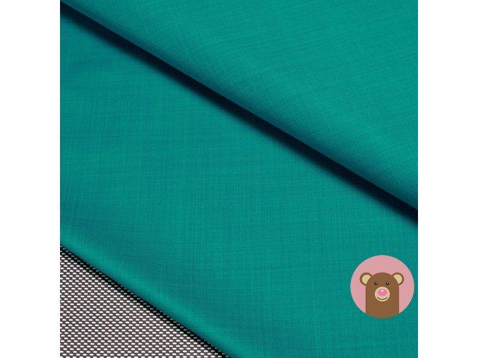 3515 softshell jarni podzimni zelenomodra