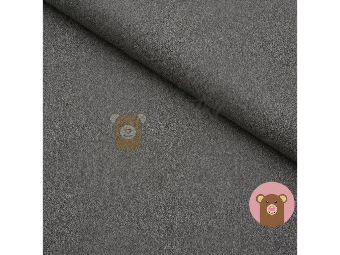 3665 teplakovina jednobarevna pepr a sul
