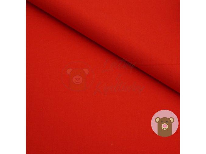 úplet červená