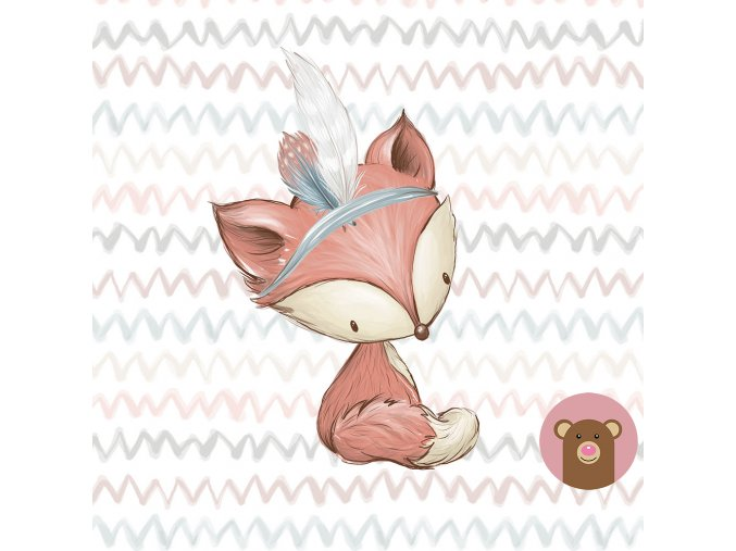 ft mlong forestfriends fox