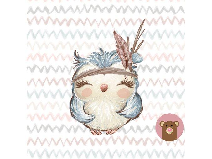 ft mlong forestfriends owl