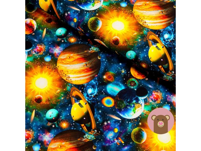 5815 2 teplakovina barevny vesmir
