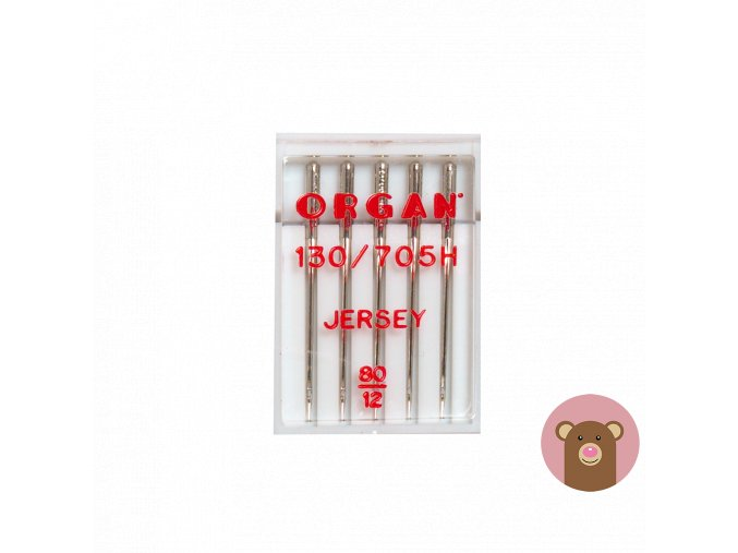 Jehly Organ 130/705H - 80/12