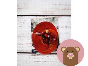 nažehlovačka Avengers 7 - 10,5cm x 8cm