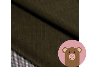 3476 softshell jarni podzimni khaki