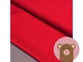 3485 softshell jarni podzimni cervena