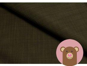 4031 zimni softshell s berankem khaki