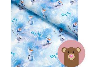 úplet Olaf