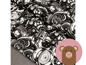4796 1 softshell jarni podzimni motory