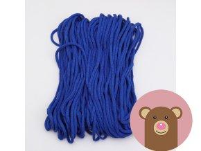 891 snurka modra 5 mm