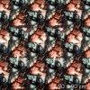 5848 5 teplakovina rozpite barvy cernohnede