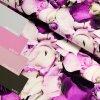 6064 1 teplakovina ruzovo fialove ruze