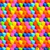 6082 1 uplet barevne krychle