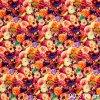 6196 1 teplakovina barevne kvety