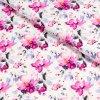 6334 teplakovina ruzovofialove kvety