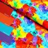 6361 2 teplakovina barevne kourove mraky