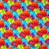 6361 teplakovina barevne kourove mraky