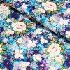 6499 uplet svetle kvety na modre