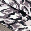 softshell jarní/podzimní - šedý maskáč